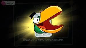 Angry Birds 2 Unlock HAL! – NEW UPGRADE 2018 - YouTube