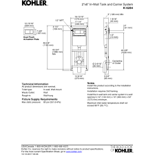 kohler k 6284 na veil no finish