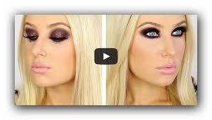 new year s eve makeup tutorial diy makeup