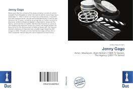 Jenny Gago, 978-613-6-86378-8, 6136863782 ,9786136863788