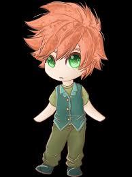 Hình ảnh Anime chibi boy đẹp - VNReview Tin mới nhất