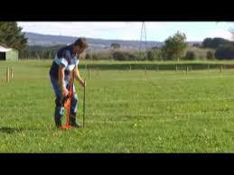 Gallagher Smart Fence Setup Demo Youtube