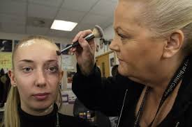theatrical and a make up management