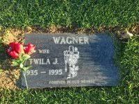 Twila Joy Williams Wagner (Doss) (1935 - 1995) - Genealogy