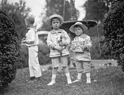 History in Photos: Harris & Ewing