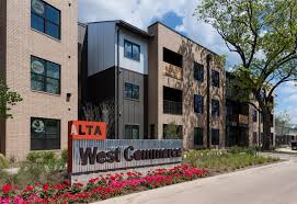Alta West Commerce in Dallas, TX | Prices, Plans, Availability