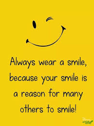 always smile and be happy happy quotes smile happy friendship