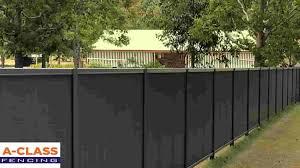 Cheap Colorbond Fencing Contractors Melbourne Installation Supplier