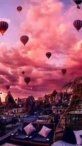 balloons iphone wallpaper wallpaper