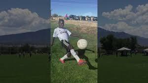 Ivan Moore '07 Fall 2017 Highlights - YouTube