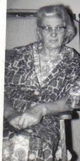 Dulcie Jane Hawkins (Thomas) (1898 - 1993) - Genealogy