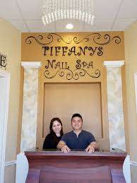 business spotlight tiffany s nail spa