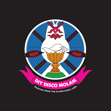 diy disco molam rarities from the