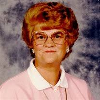 Ruby L. Smith Obituary - Visitation & Funeral Information