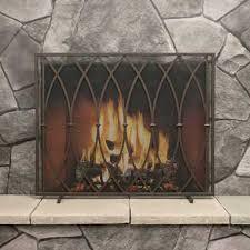 view all fireplace screens pilgrim