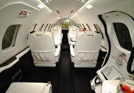 global aircraft interiors citation 560