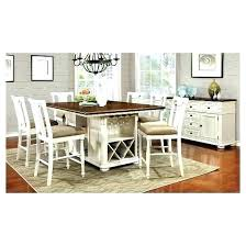 storage base counter height dining sun