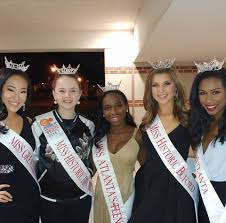 The Atlanta Franchise Fundraiser Pageants - Home