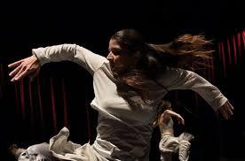Adele Myers and Dancers – taraleeburns