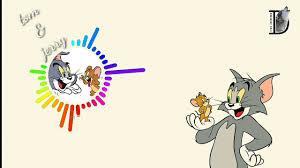Tom and Jerry ringtone - YouTube