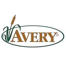 Avery Outdoors 6 25in Window Trailer Decal Free Shipping Over 49
