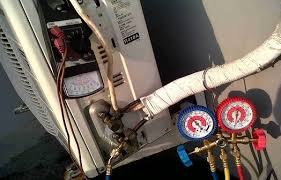 Kết quả hình ảnh cho nạp gas máy lạnh