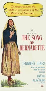 The Song of Bernadette (1943) - Filmaffinity