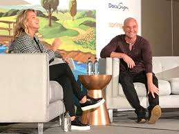 """Adam Blitzer on Twitter: """"Amazing to watch Andre Agassi at #DF18!… """""""