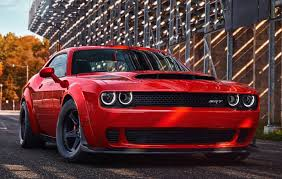 news dodge demon in all 14 colors