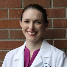 Erin West, DVM - Green Lake Animal Hospital