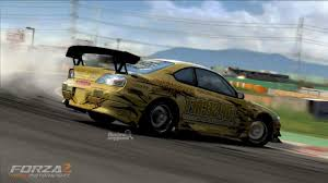 forza motorsport 2 xbox 360 review