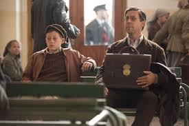 Child 44 - Il bambino n. 44, Paddy Considine in una scena del film ...