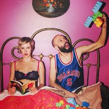 """Pomplamoose a Twitter: """"Thanks to my dear friend Kelly for introducing me  to @ThirdLove! It's a lingerie app and I love it. I really love it.  http://t.co/ta8Lqep1ik"""""""