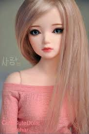 49 very cute doll wallpapers on
