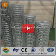 Factory Direct 2 X 2 Inch Welded Wire Mesh Philippine Manufacturer