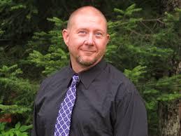 Aaron Walker Candidate – Councillor Ward 4