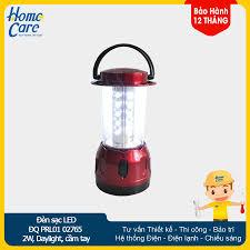 Đèn sạc LED Điện Quang ĐQ PRL01 02765 (2w, daylight, cầm tay ) | Công ty Cổ  phần bóng đèn Điện Quang