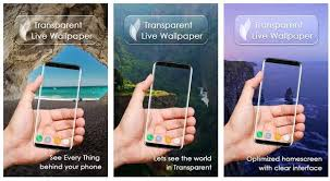 live wallpaper apps android iphone