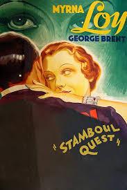 Stamboul Quest (1934)