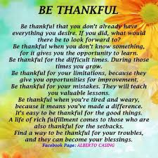 be thankful quotes poems life poems thankful quotes