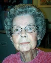 Grace Mae Williamson, devoted to family   Cape Gazette
