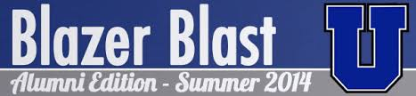 Introducing the Alumni Edition of the UHS Blazer Blast