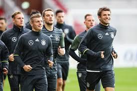 germany vs czech republic world cup