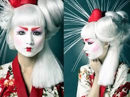 avant garde fashion photography
