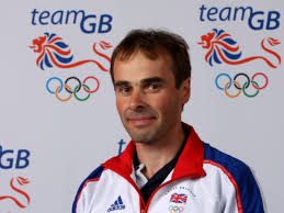 Paul Hall MBE - A Hall of Fame - Gymnastics Club Manager Blog