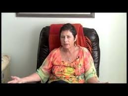 A Healing Story with Denise Miller - YouTube
