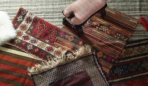 custom artisan fabrics wallpapers