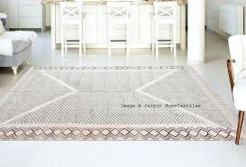 cotton rug woven rug area rugs