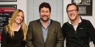 Michael Ball, Perfect Pitch & The Future of Musicals | From The Box Office