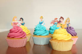 Fiesta Cumpleanos Princesas Disney Decoracion E Ideas